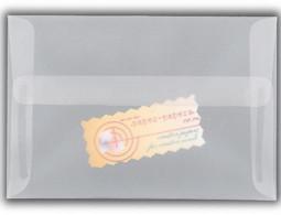 IA-9 Envelopes