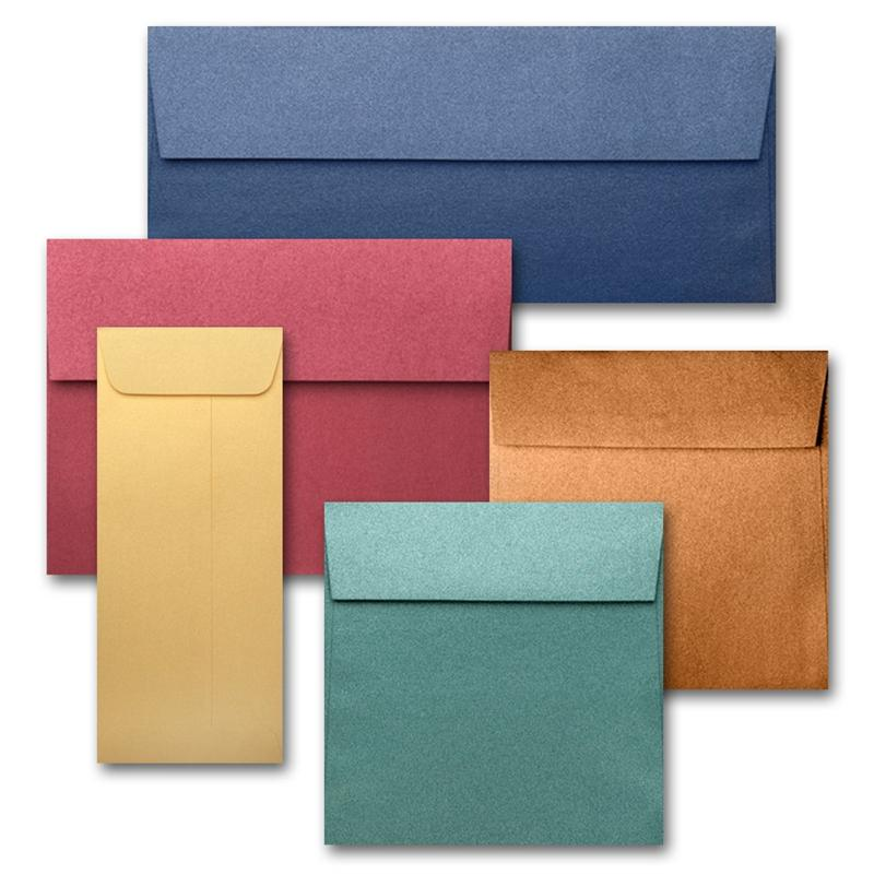 stardream metallic no10 policy 4 1 8 x 9 1 2 envelopes