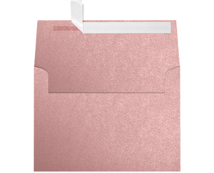 A7  Envelopes Mars Metallic - Stardream® Peel and seal 81lbs