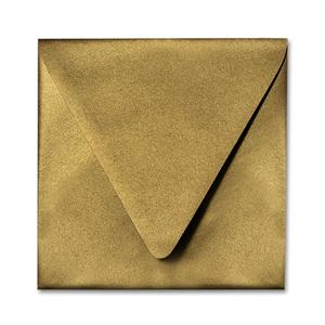 "6 1/2"" Square Euro Flap Envelopes Converted With Stardream  81# Text"