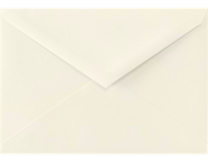 5 BAR Envelopes (4 1/8 x 5 1/2) 70lb. Natural  Moistenable Glue