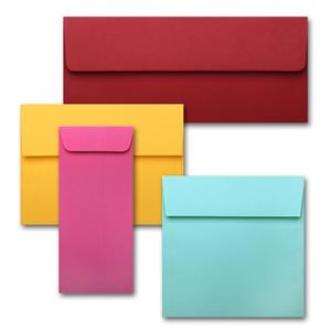 "BASIS COLORS - A1 Envelopes (28/70) (3 5/8"" x 5 1/8"")"
