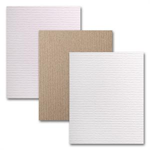 Neenah Classic Laid Paper and Cardstock in lots of colors & weights & sizes 65#