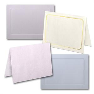 "Neenah Classic Linen Cards and Folders 4 Bar (3 1/2"" x 4 7/8"")"