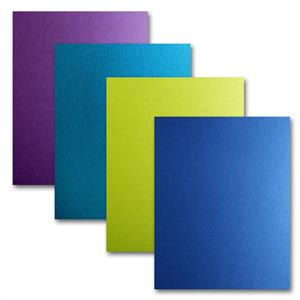 So Silk Paper and Cardstock  in Many Color, Sizes and Paper Weight