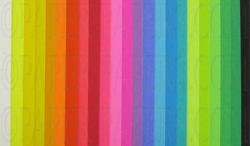 12.5 x 19 Wausau Astrobrights  Papers comes in 8 Colors 100# Cover