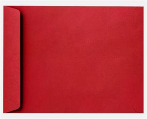 10 x 13 Open End Envelopes Peel & Press — 80lbs.  comes in Different Colors