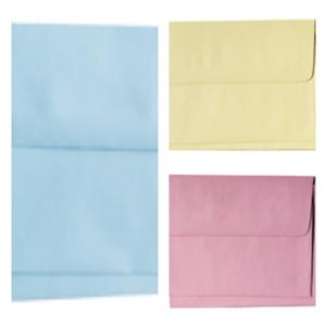 "A6 Envelopes 4 3/4"" x 6 1/2  Pastel Colors Arrow™ case 1000"