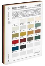 French Paper 8.5 x 11 - construction 70# Text Comes in 18 Colors