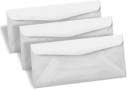 Neenah CLASSIC COTTON - Sub. 24/60 - 100% Cotton - NO. 9 ENVELOPES - 2500 PK