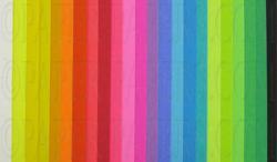 11 x 17 Inches Gamma Green 10 Neenah Astrobrights Premium Color Paper 24 lb