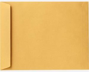 Jumbo Envelopes 28lb. Brown Kraft in many sizes