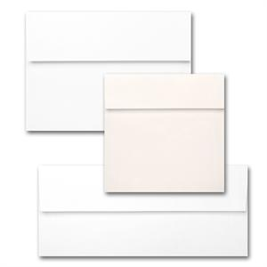 "Canaletto A7 Envelopes - 20% Cotton  (5 1/4"" x 7 1/4""   ) - 85# Text"