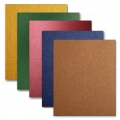 "12"" X 12"" Curious Metallics Papers 80# Text"