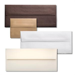 "Gmund Savanna  A2 (4 3/8"" x 5 3/4"" ) 68# Text  Envelopes Wood Grain Finish"