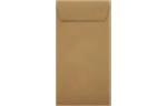 Coin #7  brown bag envelopes  3-1/2 x 6-1/2  Peel and Press 70#