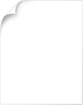 French Paper - 8.5 x 11 Smart White 1.0 (80# cover)
